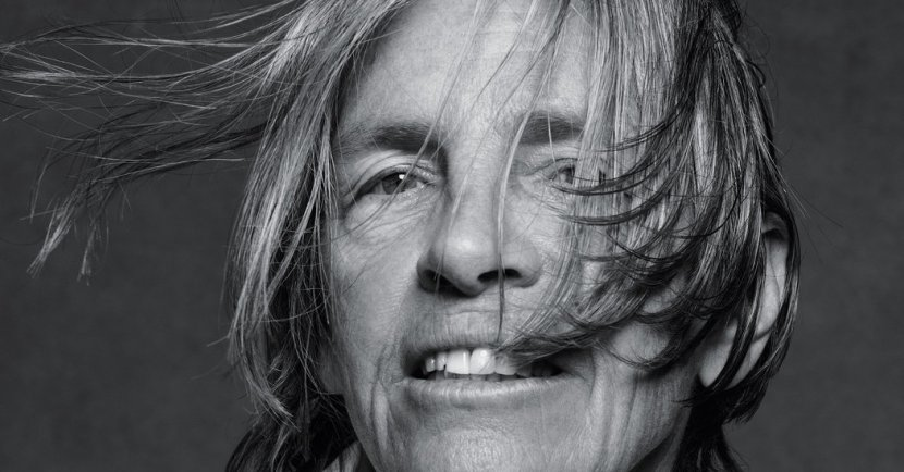 "SCRIPT:  ""Acceptance Speech"" by Eileen Myles"