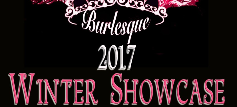Austin Academy of Burlesque – Not My President's Day